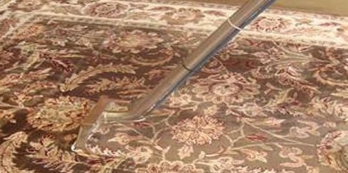 area rug cleaning in Sahuarita & Green Valley, Arizona