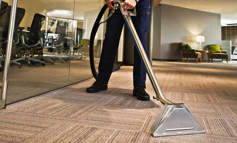Commercial Carpet Cleaning Services in Sahuarita & Green Valley, AZ